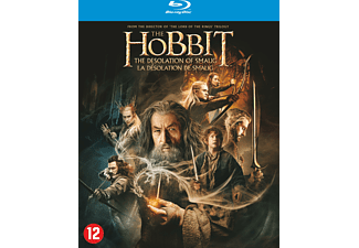 The Hobbit: The Desolation of Smaug | Blu-ray