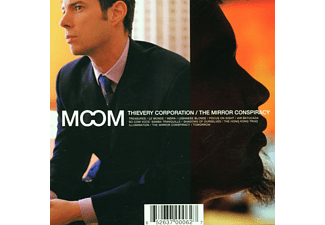 Thievery Corporation - The Mirror Conspiracy - (CD)
