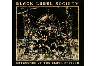 Black Label Society - Catacombs Of The Black Vatican (Ltd CD) [CD]