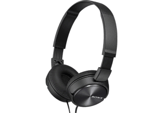 SONY Casque audio Noir (MDR-ZX310B)