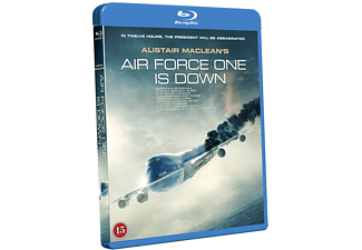 Air Force is Down Action Blu-ray