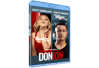 Don Jon Komedi Blu-ray