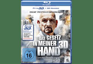 Das Gesetz in meiner Hand (3D) - (3D Blu-ray)