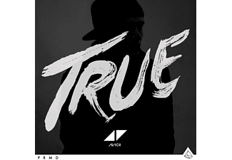 Avicii -  True []