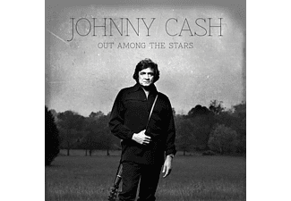 Johnny Cash -  Out Among the Stars []