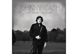 Johnny Cash -  Out Among the Stars [Βινύλιο]