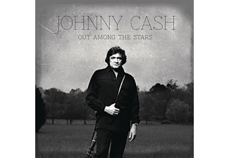 Johnny Cash Out Among the Stars (Vinyl)