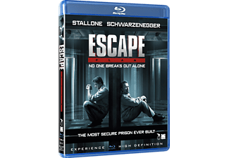 Escape plan Thriller Blu-ray