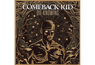 Comeback Kid - Die Knowing [CD]