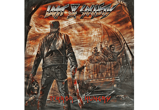Lost Society - Terror Hungry [CD]