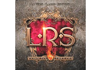 L.R.S. - Down To The Core (CD)