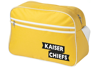 Kaiser Chiefs - Education, Education, Education & War Ltd.Tasche [CD]