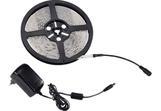 ULTRON 140853 LED-Licht-Band  Neutralweiß 19.8 Watt 1250-1475 Lumen