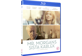 Mr. Morgans Last Love Drama Blu-ray