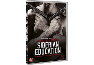 Siberian Education Thriller DVD