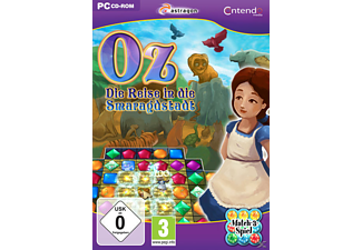 Oz - Reise in die Smaragdstadt [PC]