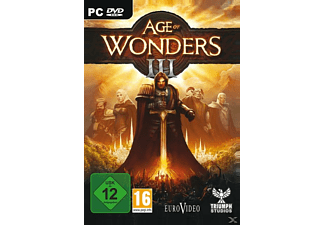Age of Wonders 3 [PC]