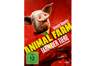 Animal Farm [DVD]
