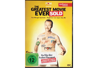 The Greatest Movie Evers Sold - (DVD)