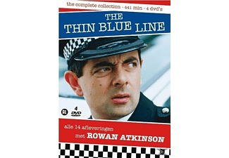 Thin Blue Line - Complete Collection | DVD