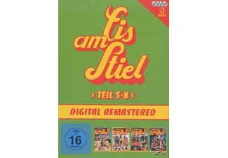Eis Am Stiel 5-8 Jumbo Amaray (Exkl.Alpha) - (DVD)