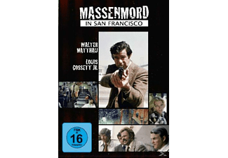 MASSENMORD IN SAN FRANCISCO - (DVD)
