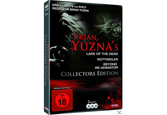 BRIAN YUZNA COLLECTION - (DVD)
