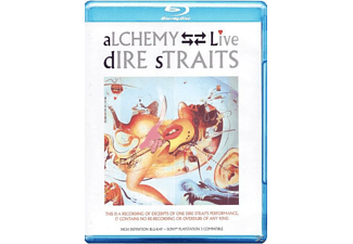 Dire Straits - Dire Straits Alchemy (20th Anniversary Edition) [Blu-ray]