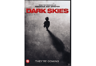 Dark Skies | DVD