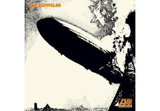 Led Zeppelin - Led Zeppelin (2014 Reissue) - (CD)