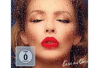 Kylie Minogue - Kiss Me Once (Special Edition) [CD + DVD Video]