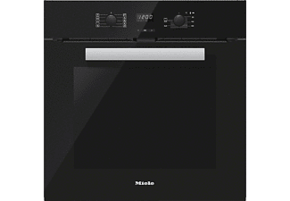 miele h 2663 bp sw pureline back fen online kaufen bei. Black Bedroom Furniture Sets. Home Design Ideas