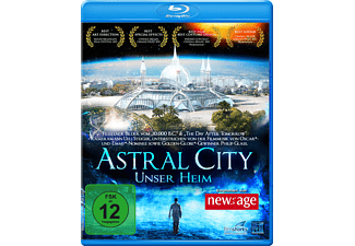 Astral City - Unser Heim [Blu-ray]
