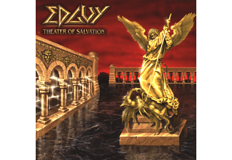 Edguy - Theater Of Salvation [CD]