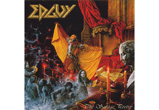 Edguy - The Savage Poetry - (CD)