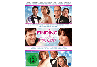 Finding Ms. Right [DVD]