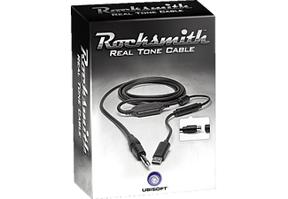 UBISOFT UE Rocksmith Real Tone Cable (PC/PS3/Xbox 360)