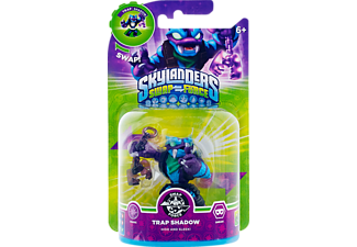 SKYLANDERS Swap Force - Trap Shadow Spielfiguren