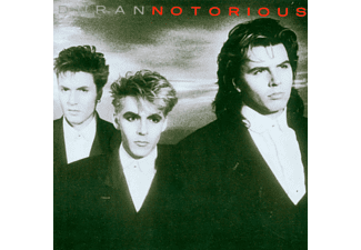 Duran Duran - Notorious [CD]