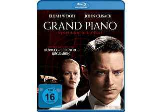 Grand Piano - Symphonie der Angst [Blu-ray]