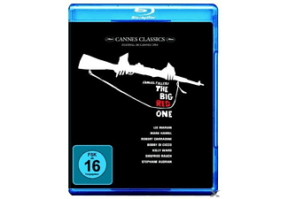The Big Red One - (Blu-ray)