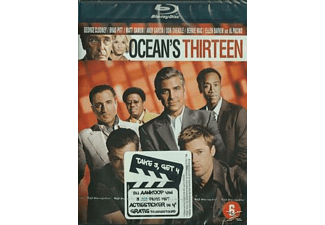Ocean's Thirteen | Blu-ray