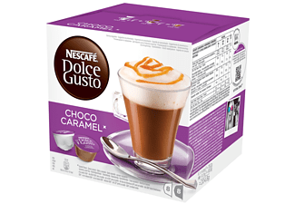 DOLCE GUSTO Choco Caramel
