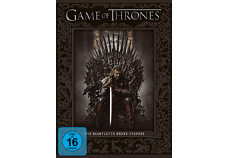 Game of Thrones - Staffel 1 Fantasy DVD