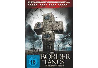 The Borderlands [DVD]