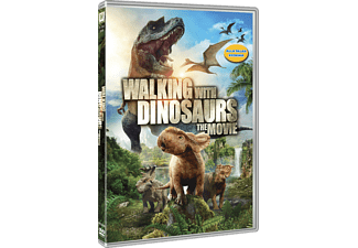 Walking with Dinosaurs Familj DVD