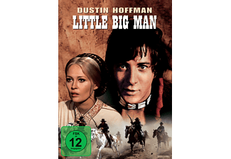 Little Big Man - (DVD)