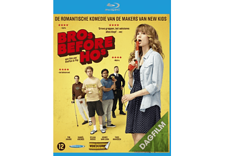 Bro's Before Ho's | Blu-ray