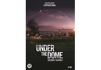 Under The Dome - Seizoen 1 | DVD