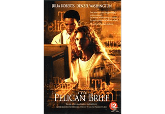 The Pelican Brief | DVD
